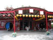 Dapu Fude Temple