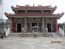 Xucuo Daitian Temple
