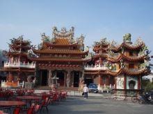 Liujia Beiji Temple