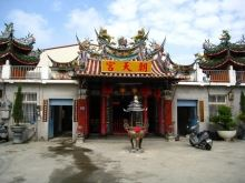 Mamiao Chaotian Temple