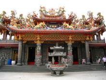 Datan Zhaode Temple