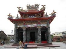 Wancuo Beiji Temple