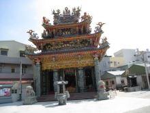 Kanxi Wusheng Temple