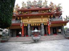 Baoxi Daitian Temple