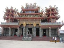 Kandong Beian Temple