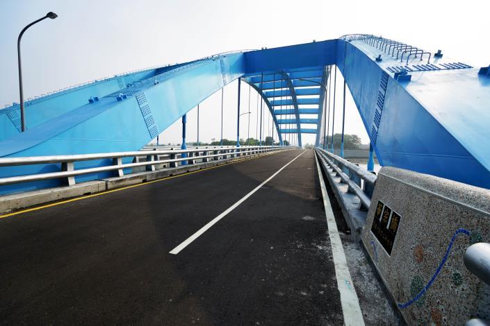 華宗橋-鋼構全