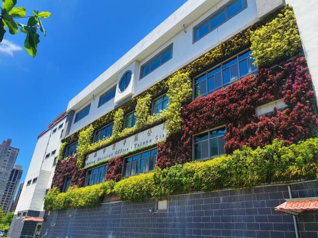 建築降溫改造最高補助30萬元