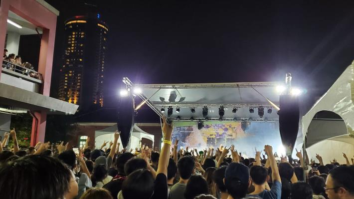 2020臺南言論自由日-演唱會3