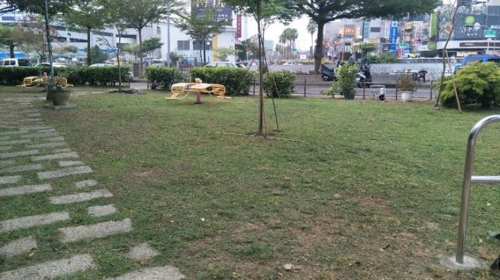 文華公園綠地