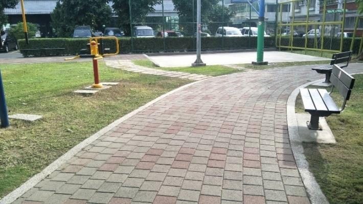 大成公園步道