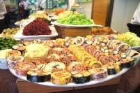 長春健康素食自助餐(台南市南區大同路二段676號) 營業時間:10:00~20:00