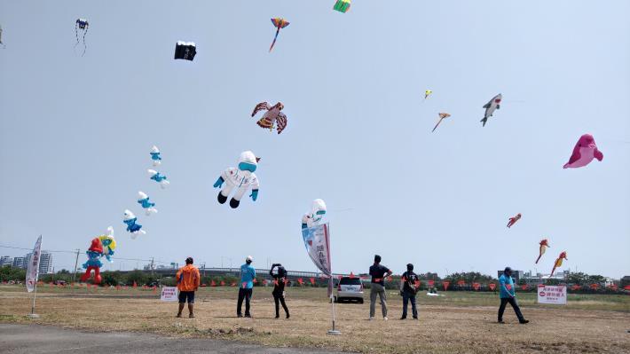 軟體風箏滿天飛