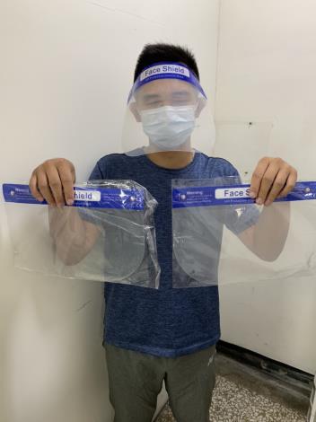 防疫面罩2