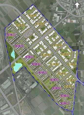 FG區開發模擬示意圖2