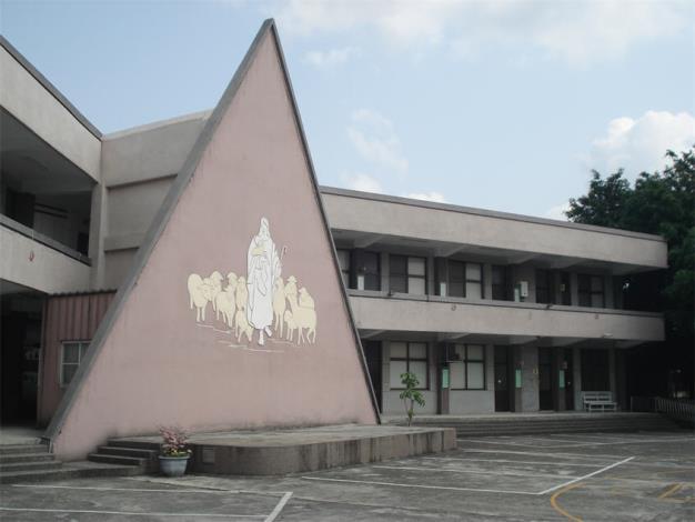 玉田里-玉井基督教會2