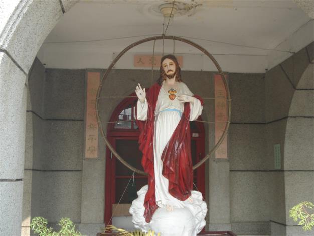 玉田里-天主教會2