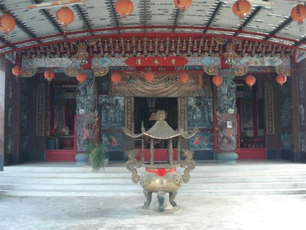 三和里-清水寺