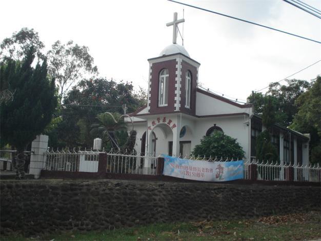 豐里里-豐里基督教會1