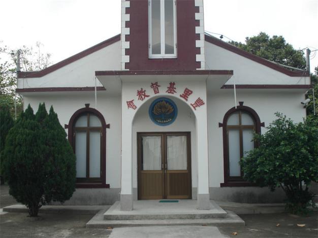 豐里里-豐里基督教會2