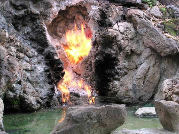 水火同源(正面照)