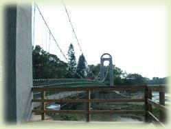 小南海吊橋