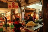 白河豆菜麵