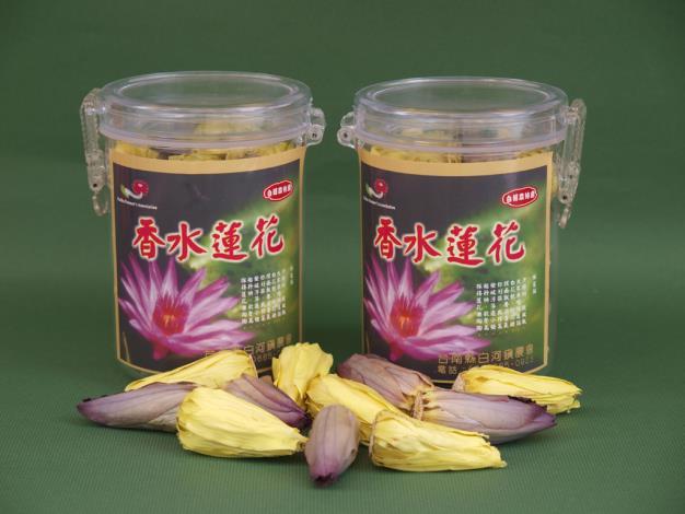 香水蓮花茶