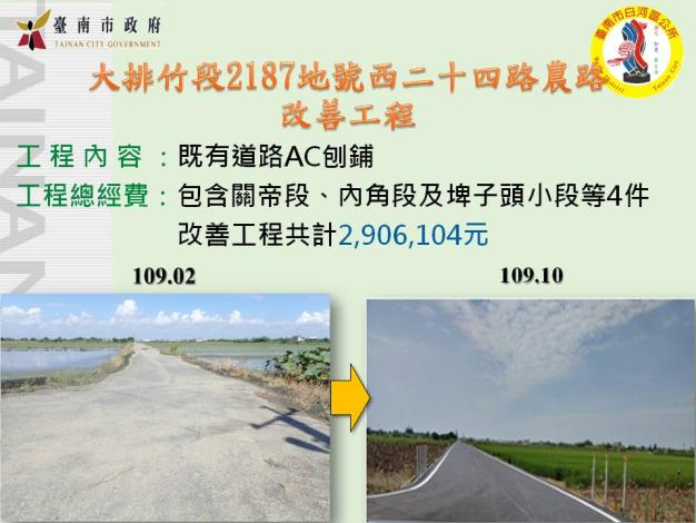 大排竹段2187地號西二十四路農路改善工程.JPG