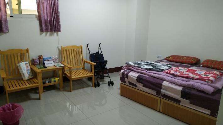 香客大樓客房-避難收容場所家庭房