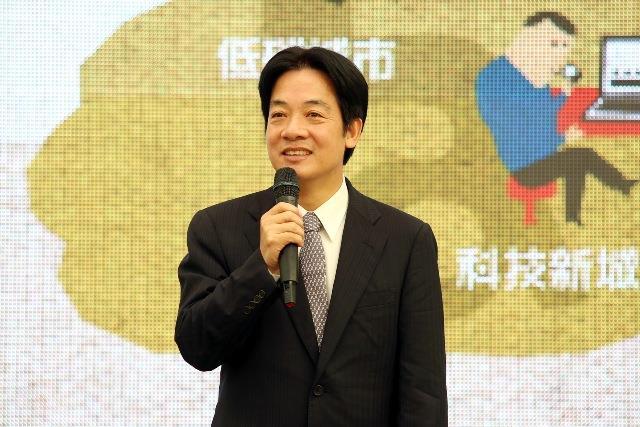 市長說明2014市政願景展望