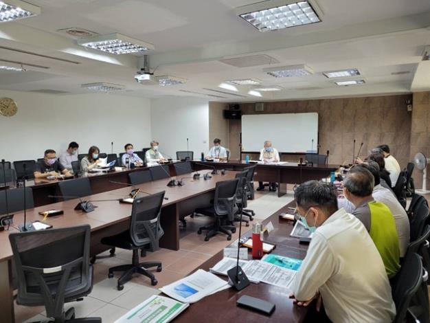 市府成立大臺南水資源聯繫平臺 積極推動水資源整合