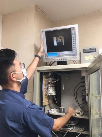 臺南市防疫旅館全面稽查 杜絕形成防疫破口(共4張)-4