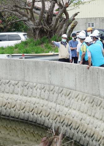 南市優化七股防汛及道路建設 黃偉哲積極打造七股為台南濱海旅遊亮點(共6張)-6