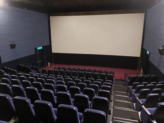 因應疫情升溫 本市電影片映演場所自即日起至110年5月28日停止營業