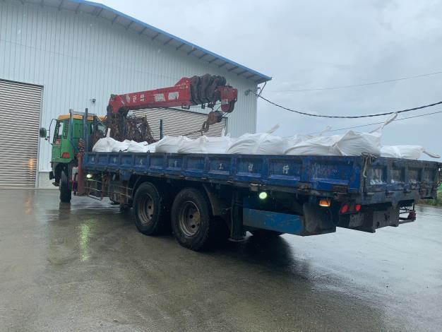 梅雨鋒面發威 南市清淤工作、抽水站及滯洪池發揮效用(共2張)-2