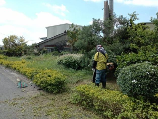 山上-齊心空氣品質淨化打造台南後花園