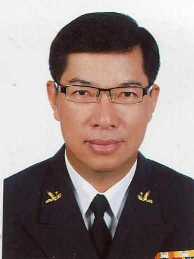 李明峰局長照片
