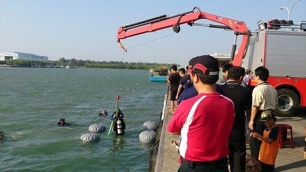 潛水複訓-3