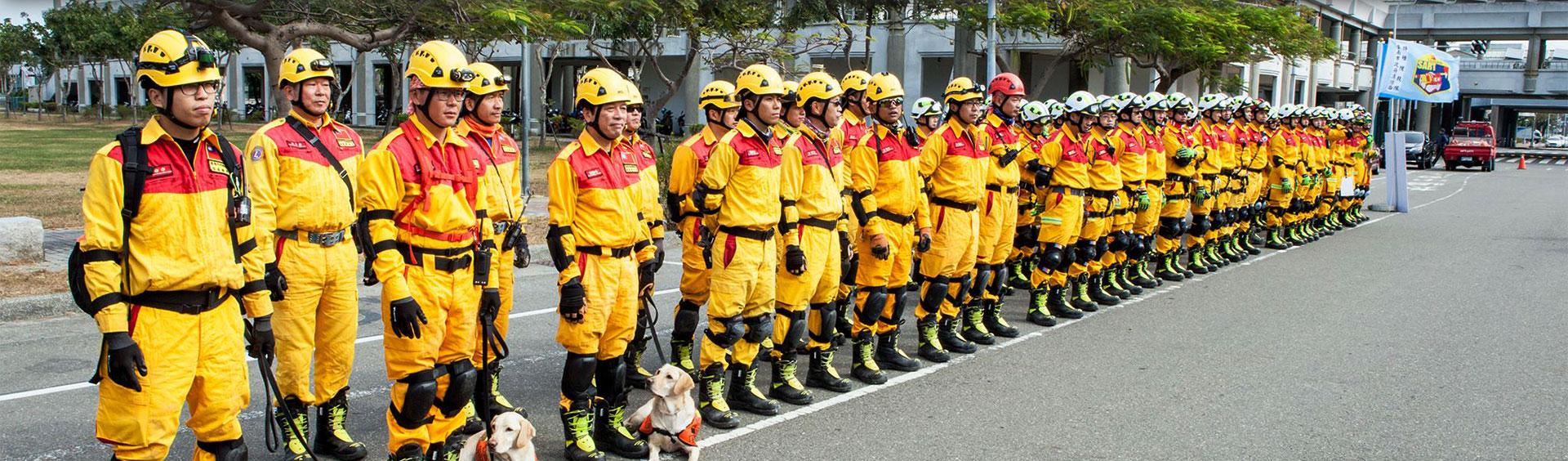 歡迎蒞臨臺南市政府消防局