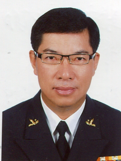 The Commissioner: Lee, Ming-Feng