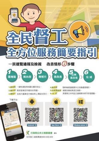 全民督工app