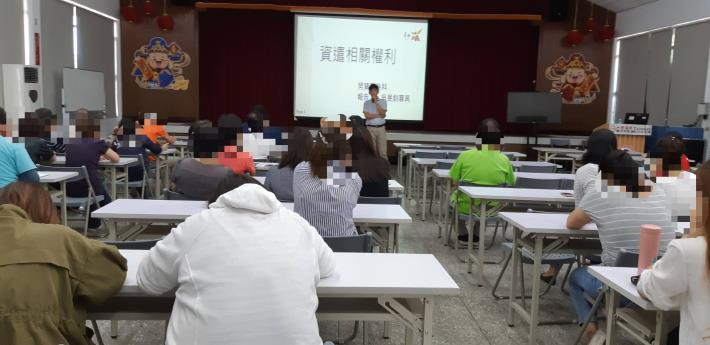 勞局積極主動關懷台糖勞工(共2張)-1