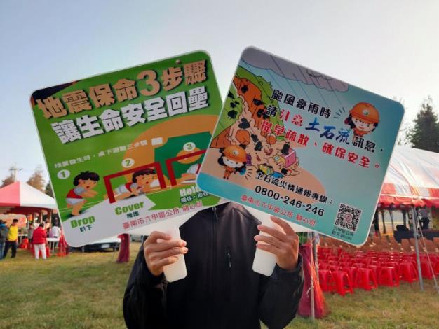 「2020繽紛落羽松-浪漫曾文遊」熱鬧登場