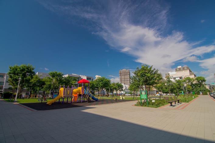 Dinghu Park Slide