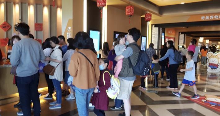臺南觀光工廠8大旅遊路線 春節遊玩免煩惱(共4張)-1