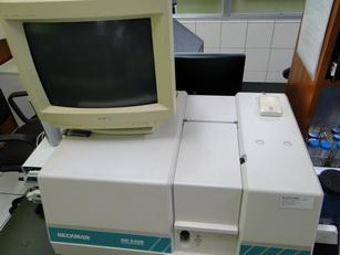 分光分析儀
