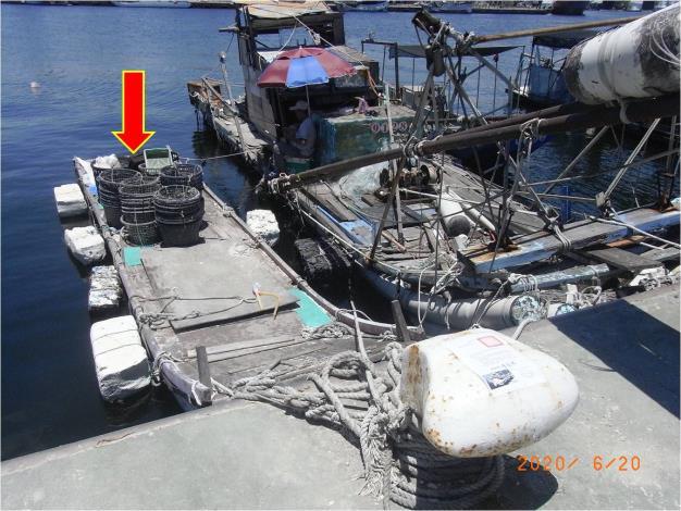 無籍船-安港路-1-1090620公告