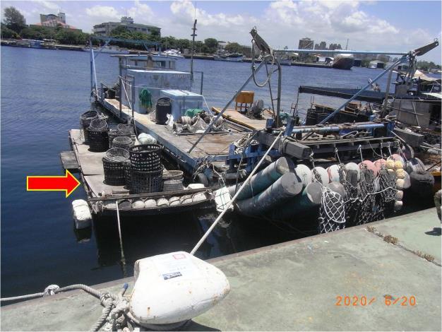 無籍船-安港路-2-1090620公告