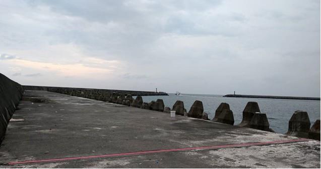 將軍漁港合法垂釣區開放延期(共4張)-1