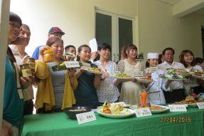 新化鳳梨竹筍美食節